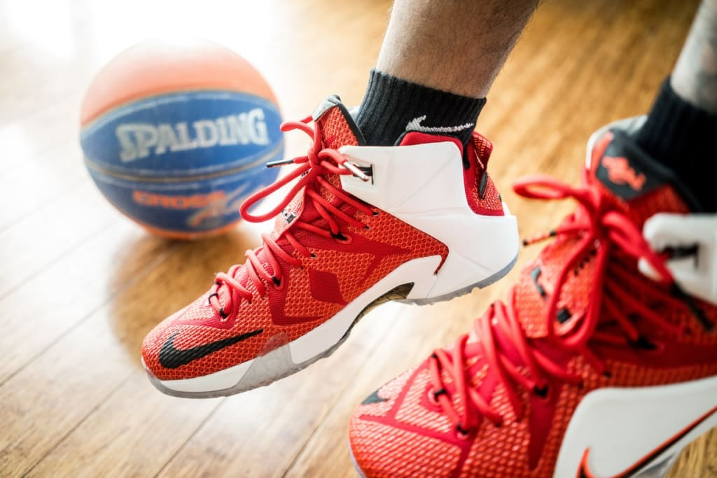 Important Things To Consider When Buying Outdoor Basketball Shoes For You