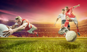Top-5 TV Channels for Football Fans